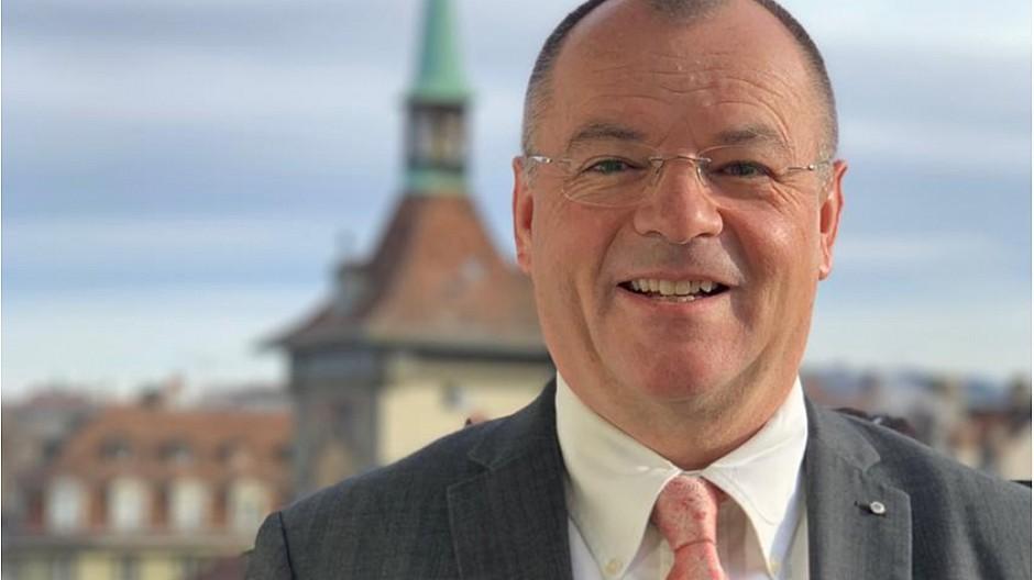 Agon Partners: Stefan Kilchenmann wird Verwaltungsratsmitglied