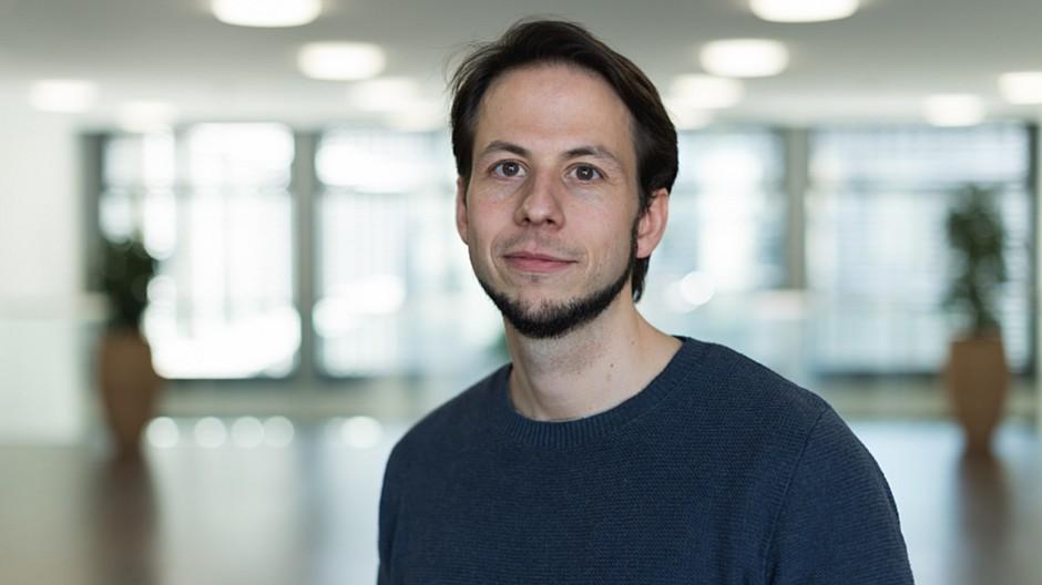 Digitec Galaxus: Stefan Müller ist neues GL-Mitglied