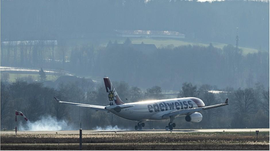 Flughafenregion Zürich: Steigerung der Mitgliederzahl