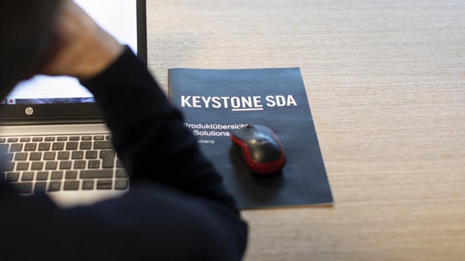 Keystone-SDA: Stellenabbau wegen Trennung von PR-Geschäft