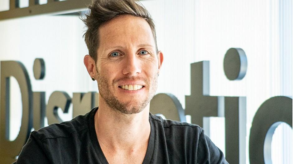 TBWA\Zürich: Stephan Sliwensky wird Digitalchef