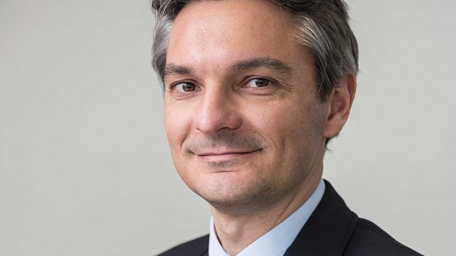 Manor Gruppe: Stéphane Maquaire zum CEO ernannt