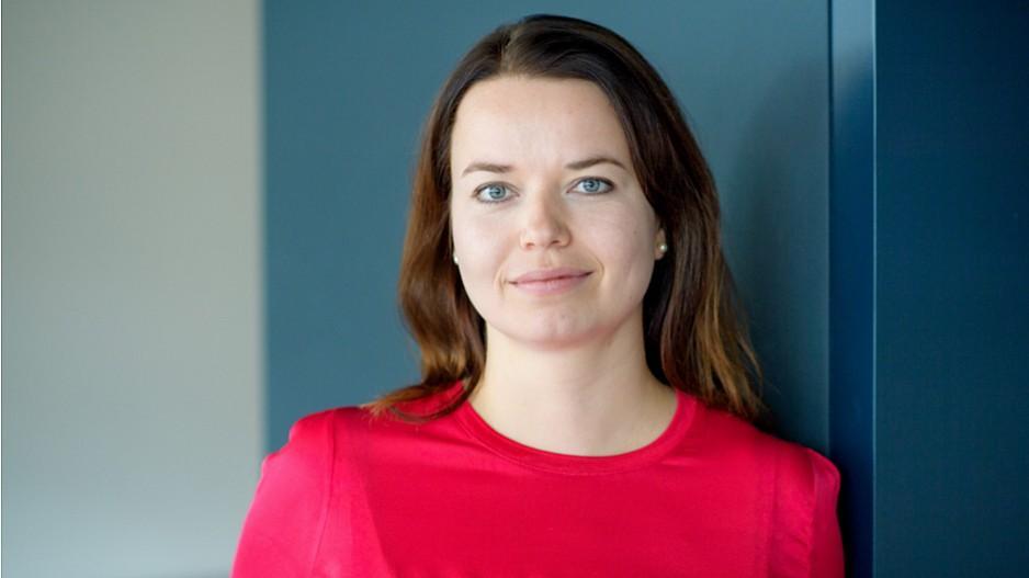 Beaufort: Stephanie Lüpold wird Senior Beraterin