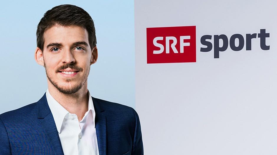 SRF: Steven Krucker kommentiert Radsport