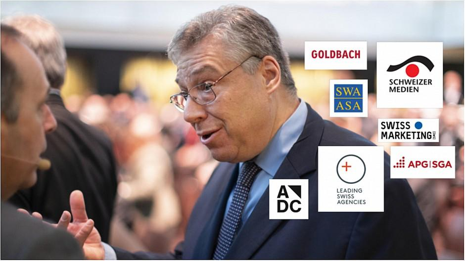 KS/CS Kommunikation Schweiz: Stimmen zur Abwahl von Filippo Lombardi