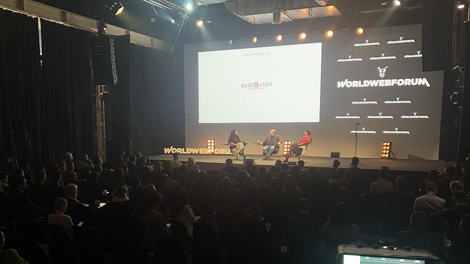 Worldwebforum: Strategien für den radikalen Wandel