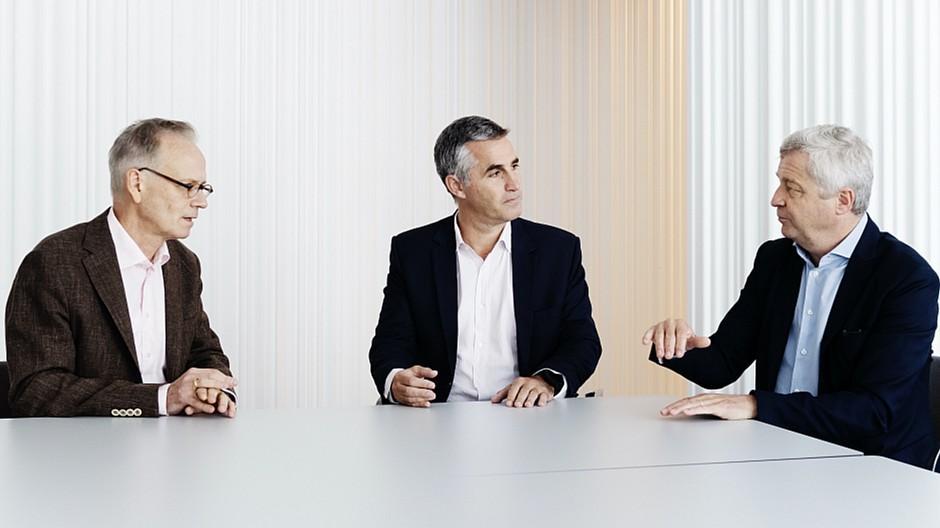 NZZ-Mediengruppe: «Strategisches Wachstum findet digital statt»