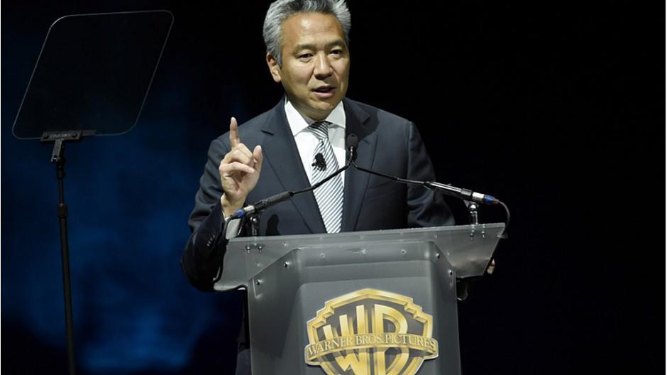 Warner Bros.: Studiochef tritt nach Affäre zurück