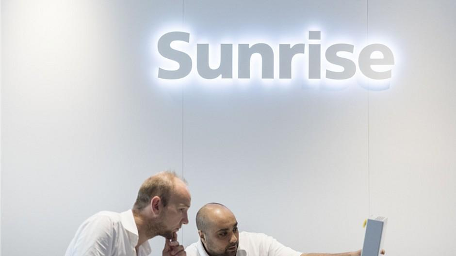 Werbung neben Hass-Videos: Sunrise prüft Stopp von Google-Ads