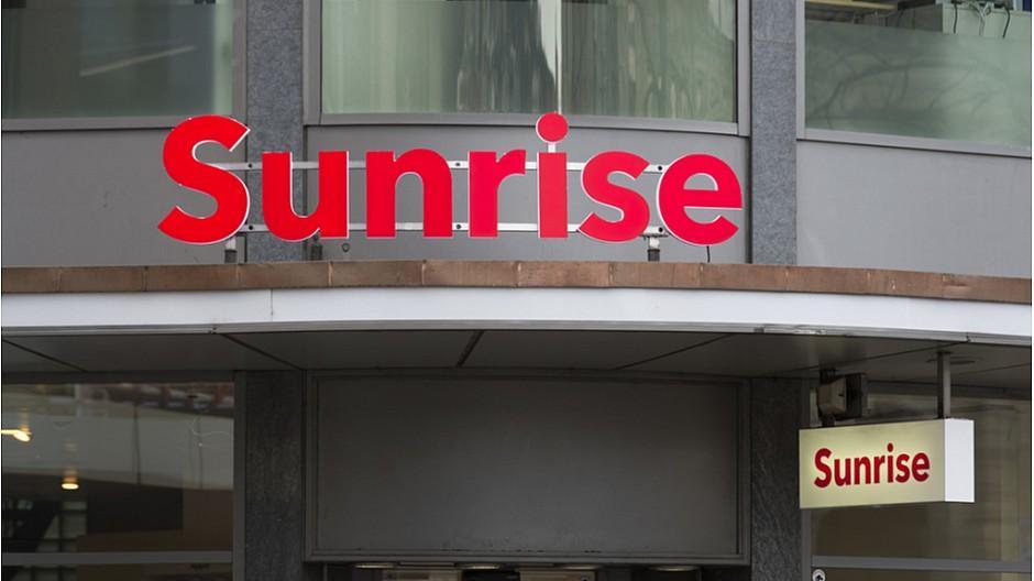 Durch UPC: Sunrise-Übernahme ist auf gutem Weg