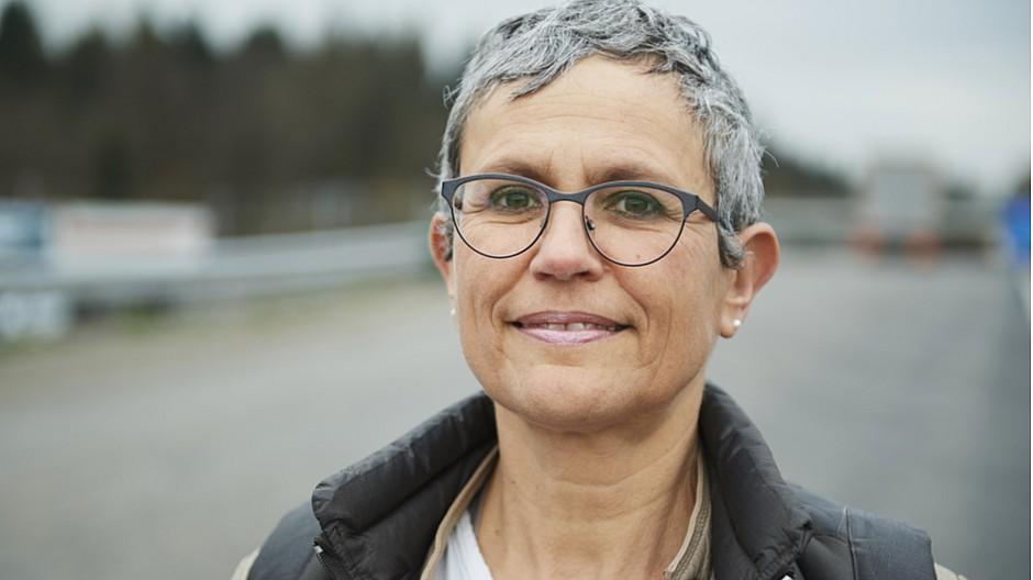 Presserat: Susan Boos wird neue Präsidentin