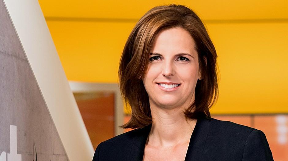 SRF: Susan Schwaller wird Chefredaktorin von SRF Sport
