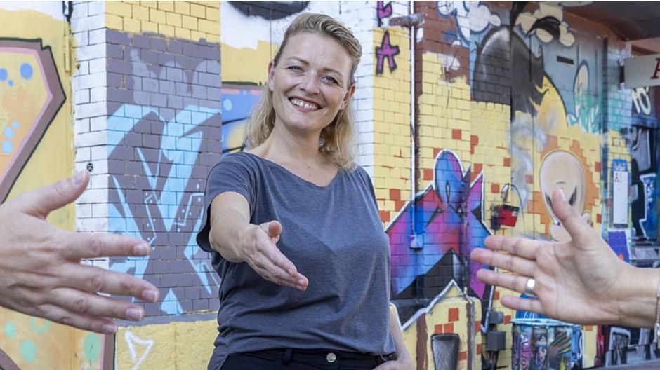 Züriwerk: Susanne Kunz wird Botschafterin