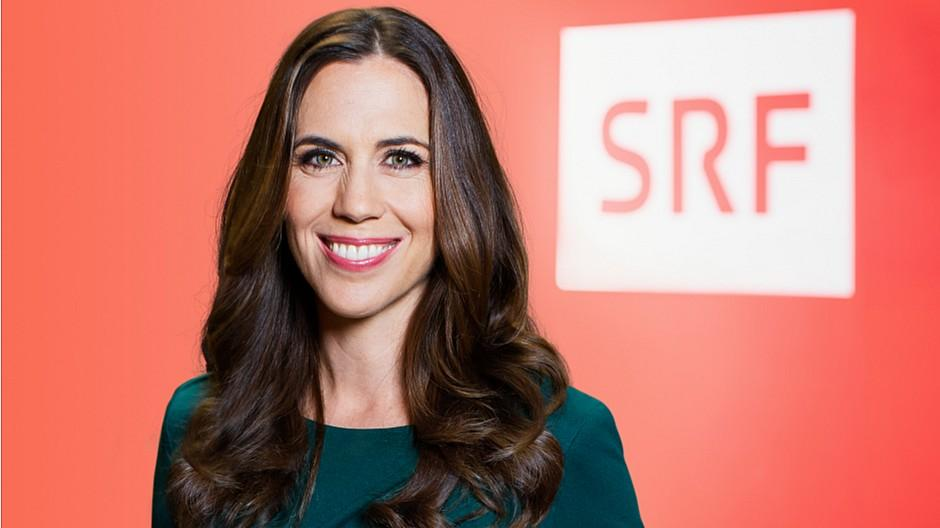 SRF: Susanne Wille wird Abteilungsleiterin Kultur