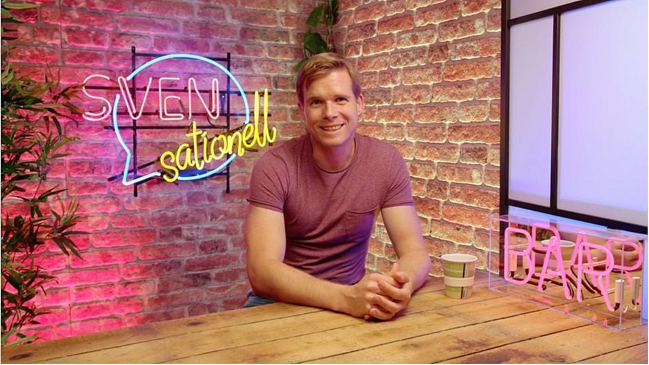Filmzimmer: Sven Epting lanciert Webshowformat