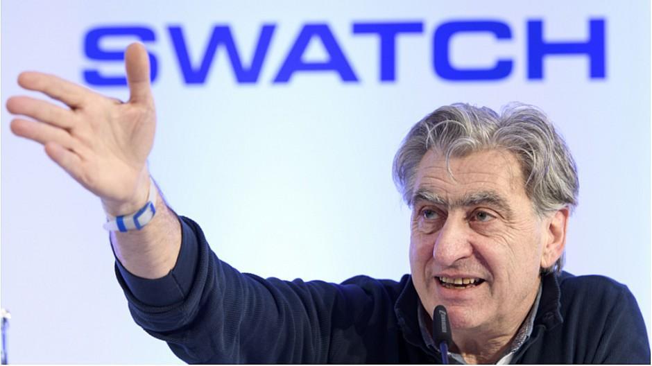 Baselworld: Swatch nimmt nicht mehr teil
