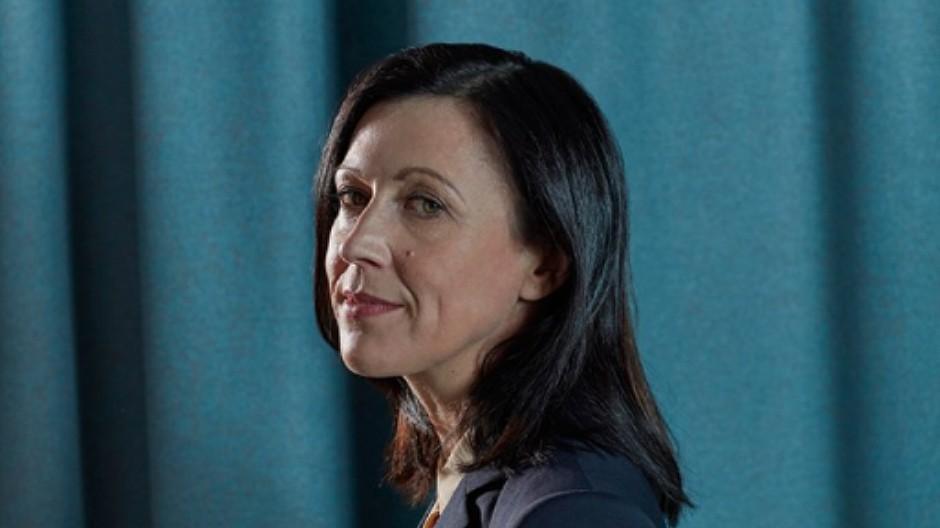 ZHdK: Swetlana Heger-Davis übernimmt das Steuer