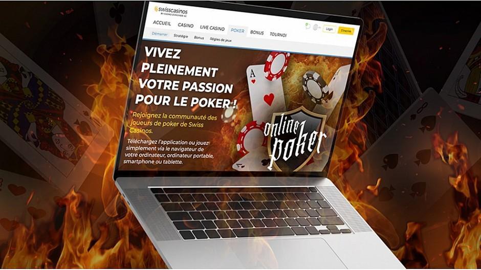 Agence Trio: Swiss Casinos legt die Karten auf den Tisch