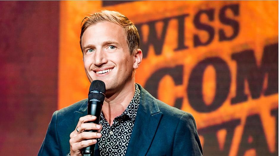 SRF: Swiss Comedy Awards erstmals live am TV
