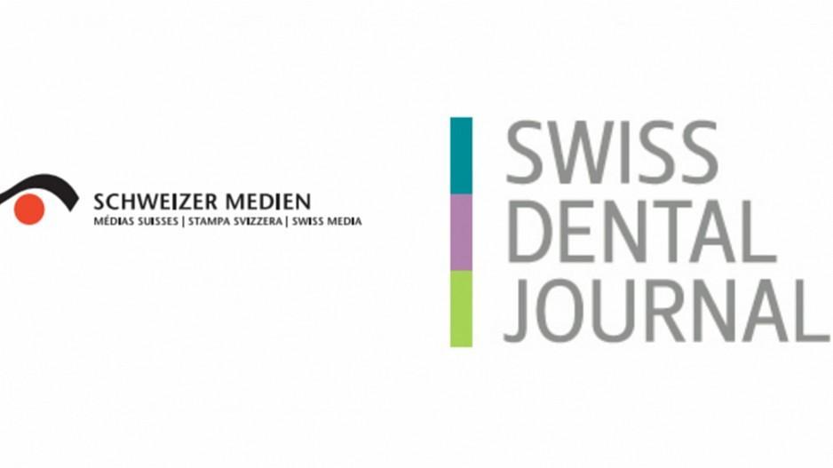 Verband Schweizer Medien: «Swiss Dental Journal» gewinnt den Q-Award