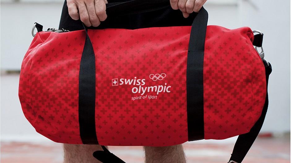 Evoq: Swiss Olympic mit neuem Markenauftritt