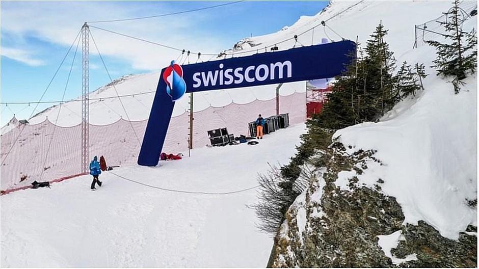 Swisscom: Swiss-Ski verliert Hauptsponsorin