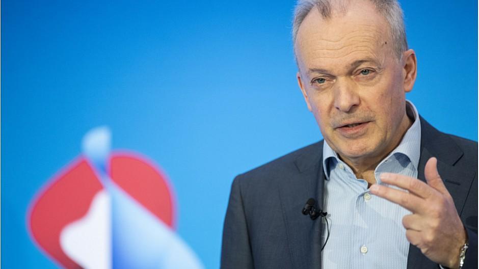 Nach Netzstörungen: Swisscom-Chef will nicht zurücktreten