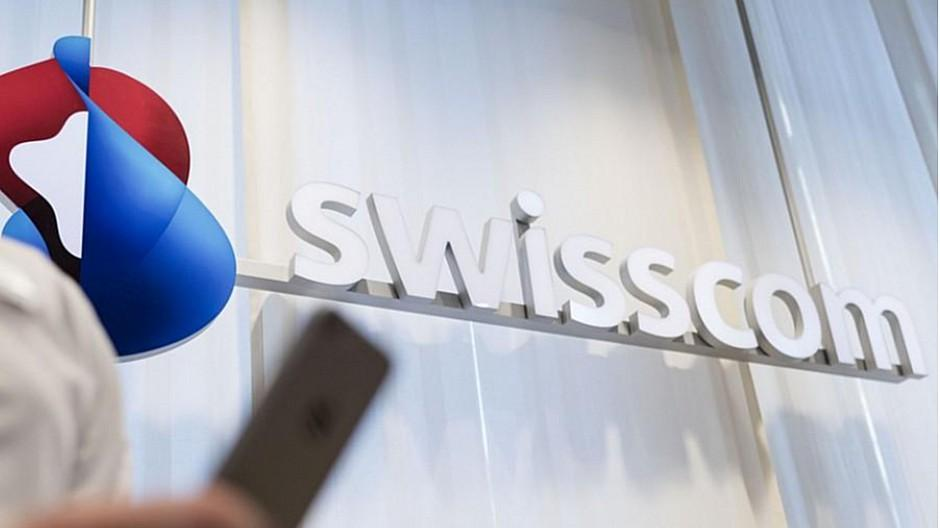 Verzicht auf Print- und TV-Werbung: Swisscom setzt auf «Identifikationsthemen»