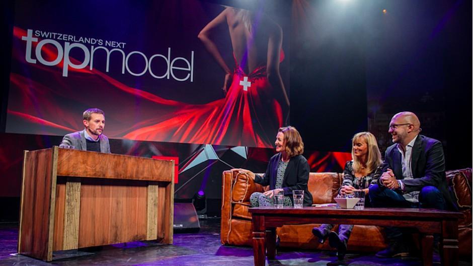 Screen-up: Switzerlands Next Topmodel, Miss Schweiz und Promialarm
