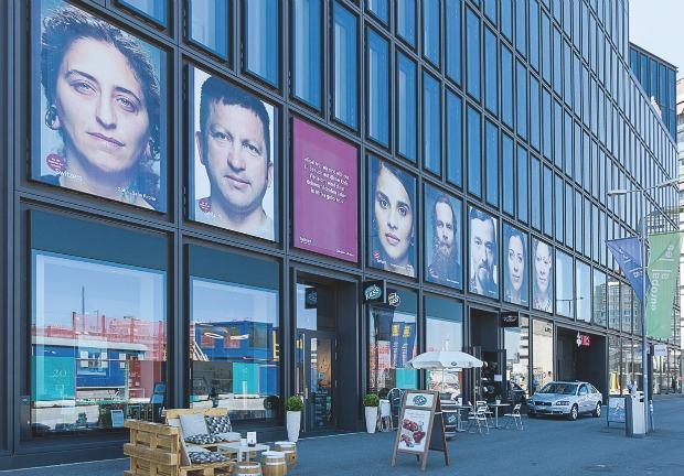 Switzers: Ein Land – ein Gesicht