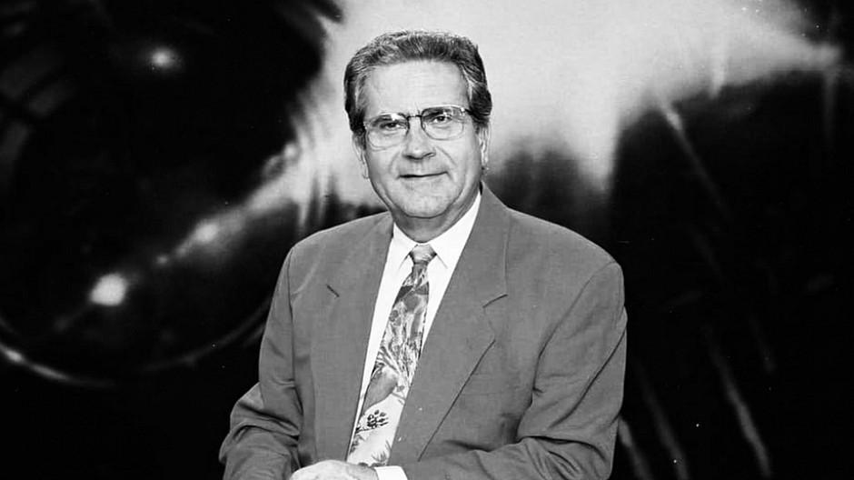 Todesfall: «Tagesschau»-Moderator Hansjörg Erny ist tot