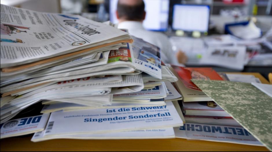Zeitungsabonnements: 130 Franken mehr für Tagi und NZZ in 5 Jahren