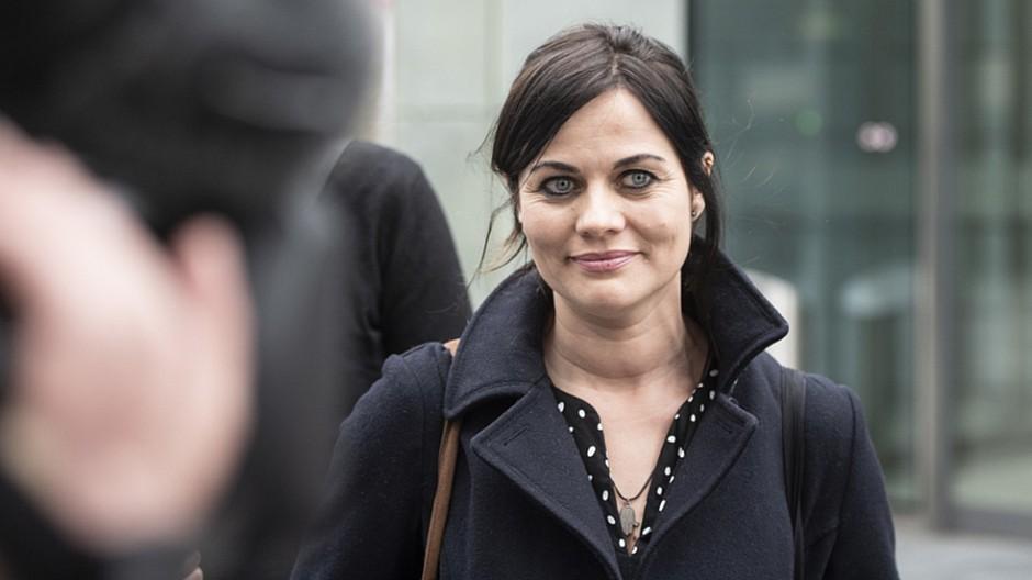 Fall Spiess-Hegglin: Tamedia gewinnt vor dem Zuger Obergericht