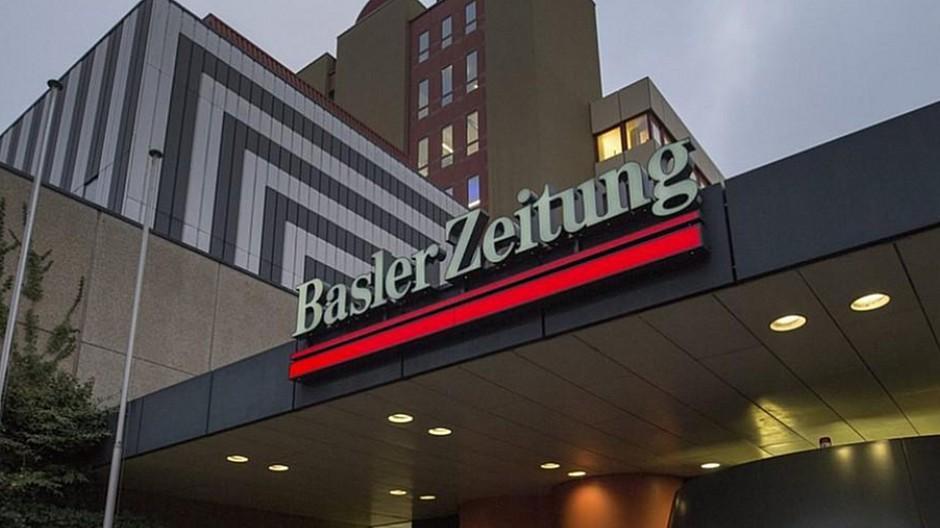 Zeitungsdeal: Tamedia kauft die «Basler Zeitung»