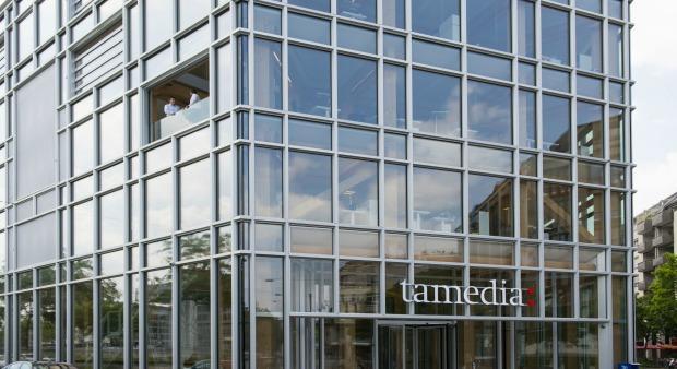 Tamedia: Umsatz steigt dank Akquisitionen