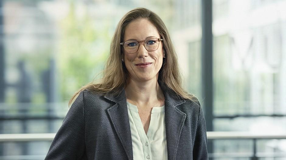 Apostroph: Tatjana Greber-Probst ist Head of Marketing