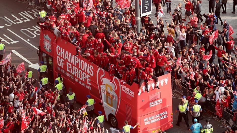 Champions-League-Final: Teleclub zählt insgesamt 500'000 Zuschauer