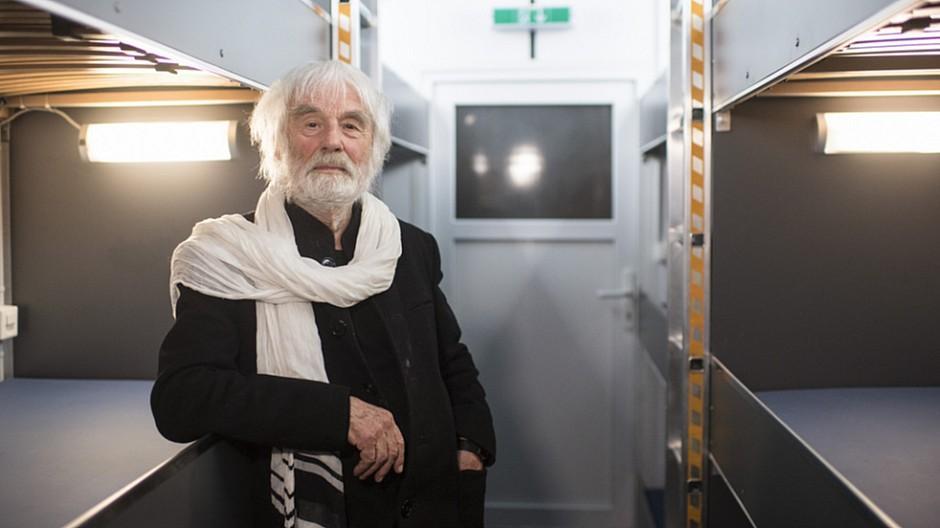 Pfarrer Sieber: «TeleZüri» zeigt die Trauerfeier live