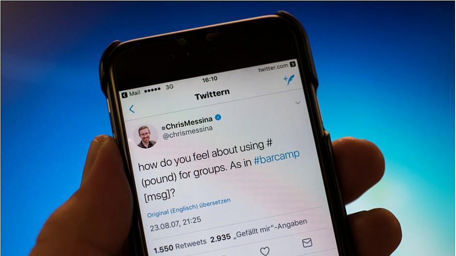 Twitter: Testlauf von doppelt so langen Tweets