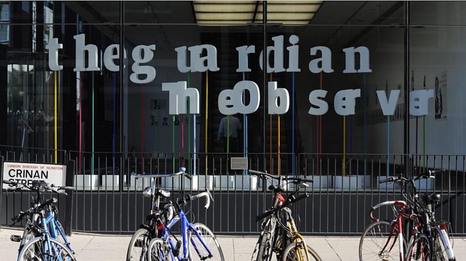 Improve Digital: «The Guardian» setzt auf Swisscom-Tochter