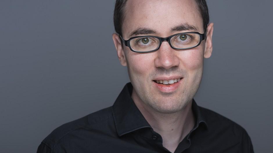 Digital & Content Marketing: Thierry Pool wechselt zur Credit Suisse
