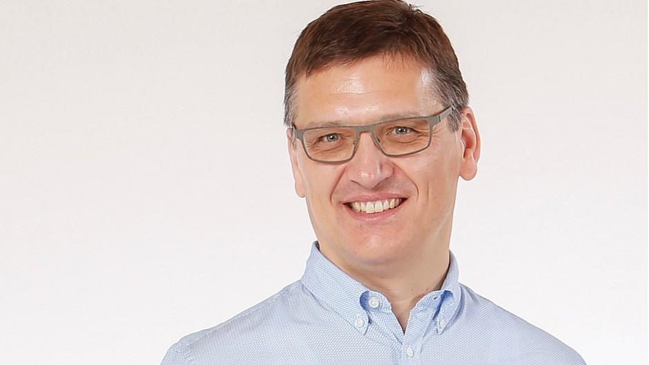 Propaganda: Thomas Frommelt ist der neue Inhaber