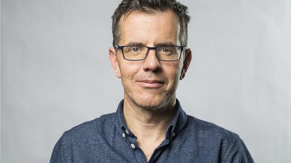 Tamedia: Thomas Knellwolf wechselt ins Bundeshaus