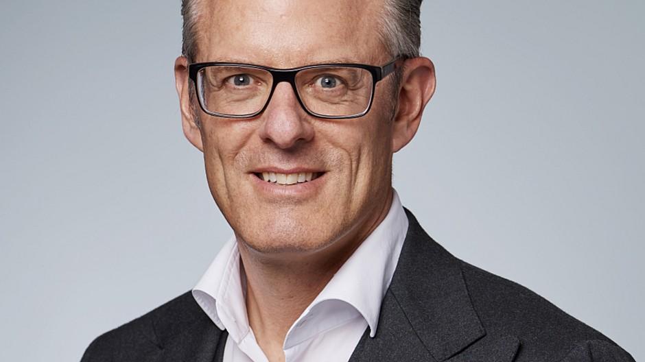 Print- und Digitalvermarktung: Thomas Passen leitet Ringier Advertising