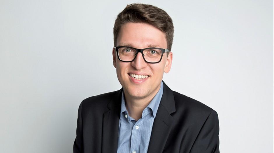 Ringier: Thomas Spiegel leitet künftig Blick-Gruppe
