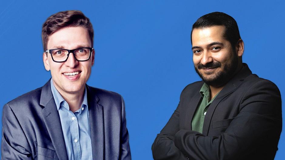 C Wire: Thomas Spiegel wird CEO bei Start-up