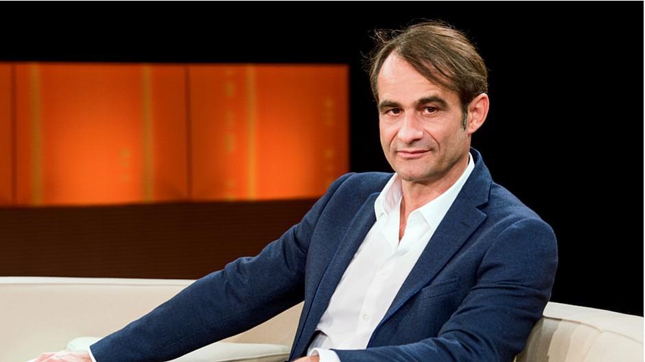 Urs Gredig wechselt von SRF zu CNNMoney Switzerland