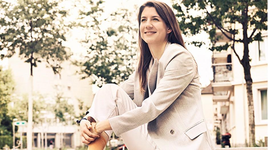 Rod: Tiffany Lüthi neu in der Geschäftsleitung