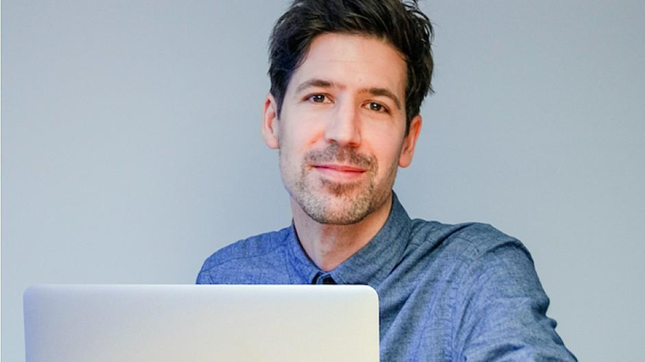 In Flagranti: Tom Kägi wird Co-Kreativchef
