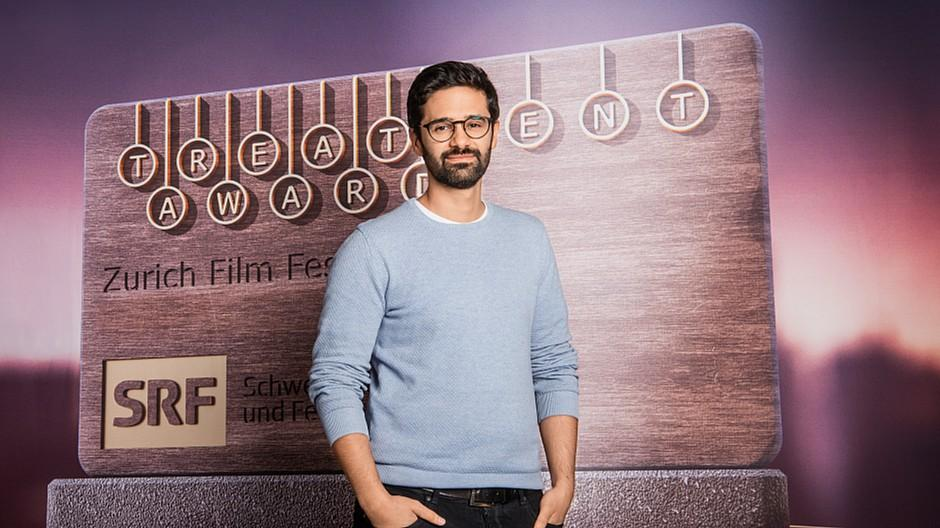 Zurich Film Festival: Treatment Award geht an Ares Ceylan